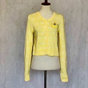Disney Cardigan Dormouse from Alice in Wonderland